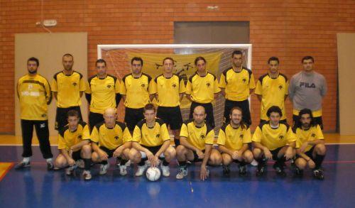 Team 2008-2009