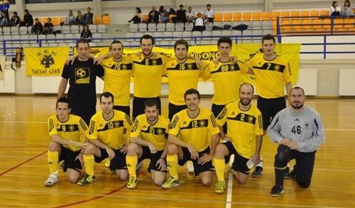 Team 2010-2011