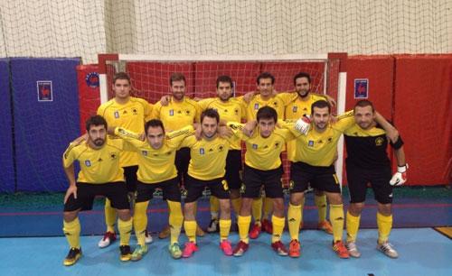 Team 2012-2013